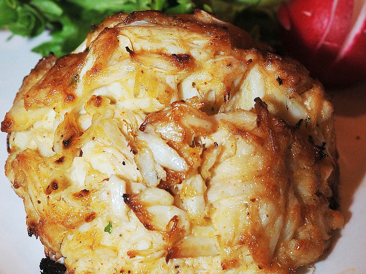 Best Maryland Crab Cakes By Mail