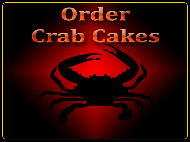 Order Premium Maryland crab cakes here