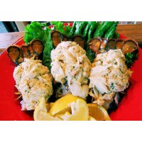 Stuffed Lobster Tails 9ea.