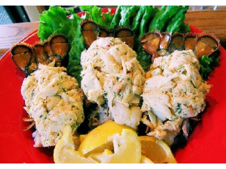 Stuffed Lobster Tails 6ea.