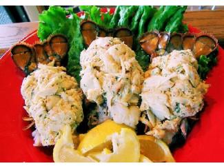 Stuffed Lobster Tails 6ea.