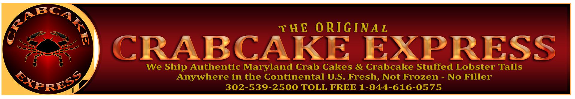 Crabcake Express